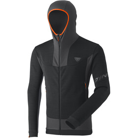 Dynafit FT Pro Thermal PTC Felpa Uomo, black out